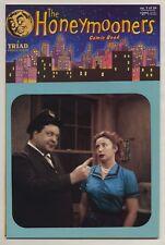 The Honeymooners #1 (Sep 1987, Triad Publications) Robert Loren Fleming