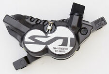 Shimano Sanit BR-M820 Disc Brake Caliper w/ Brake Pads set H03C New in Box