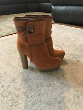 Women's miss sixty High Heels Ankle Boots 7