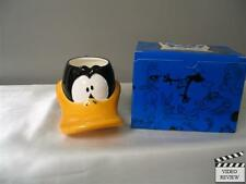 Daffy Duck Ceramic Figural Mug NEW  Looney Tunes Applause