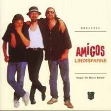 Lindisfarne - Amigos [New CD] Asia - Import
