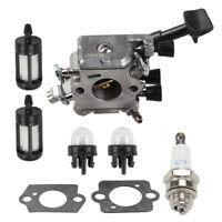 Carburetor Kit For Stihl BR430Z BR350 BR350Z BR430 SR430 SR431 SR450