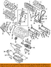 MAZDA OEM 04-06 MPV-Valve Cover Gasket AJ9510235
