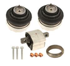 Lemforder Engine Mount Kit For Mercedes W203 C209 R170 C240 SLK32 AMG SLK320