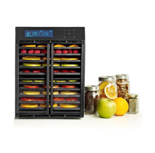 New Excalibur RES10 10-Tray Digital Dehydrator - Free Delivery - MADE in the USA