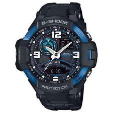 Casio G-Shock Master of Gravity Stylish Black/One Size Men's Watch GA1000-2B