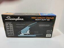 Swingline High Capacity Heavy Duty Stapler B 6