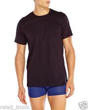 Kenneth Cole Reaction Men's Black T-shirt, XXL