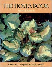 The Hosta Book by Paul Aden