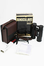 NIKON 8X40 DCF CLASSIC EAGLE BINOCULARS New In Box