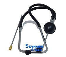 Mechanics SONARSCOPE Auto Engine Hearing Device Pinpoint DiagnoTool Stethoscope