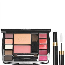 Chanel Travel Palette Makeup Essentials And Travel Mascara, New & Sealed France