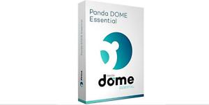 Antivirus Panda® Pro 2021 Panda Dome Essential Certificat d'authenticité fourni✅