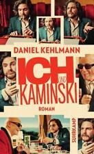 Ich und Kaminski von Daniel Kehlmann (2004, Taschenbuch) #v08