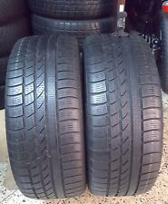 PNEUMATICI GOMME USATE HANKOOK VENTUS   225 - 50 / R17 - 98 V (XL)  [COD.384]