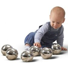 Learning Advantage Mystery Sensory Balls Set of 6