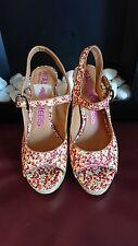 Worn once Head Over heels by Dune Women's High heel Sandals Size 7