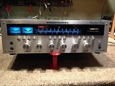 MARANTZ 2270---CLEAN IT UP---ALIGN AND CHECK---VERIFY PERFORMANCE
