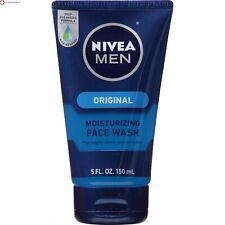 Nivea Men Moisturizing Face Wash  5 oz