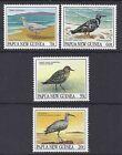 1990 PAPUA NEW GUINEA MIGRATORY BIRDS SET OF 4 FINE MINT MUH/MNH