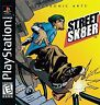Street Sk8er (PlayStation 1, PS1) Disc  Only, Tested, Fast Free Shipping!