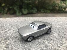 Disney Pixar Cars 3 Sterling Metall Spielzeugauto Neu Ohne Verpackung