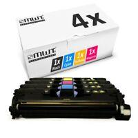 4x Toner Per Canon Lasershot LBP-5200-n LBP-5200 Base Laser MF-8180-c