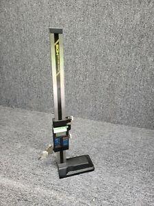 Mitutoyo Digital Height Gauge