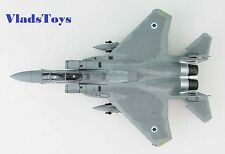 Hobby Master 1:72 F-15B Baz IDF/AF Shaul Simon Tel Nof AB Israel 1978 HA4505