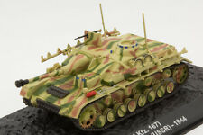 The Combat Tanks Collection (Issue 113) - STUG.IV (SD.KFZ.167) STUG.BDE.912