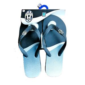 Ciabatta Infradito Juventus Bianconera Prodotto Ufficiale Juve