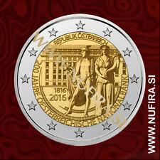 2016 Austria 2 EUR (Nationalbank)