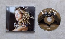 "CD AUDIO MUSIQUE / TAYLOR SWITT ""FEARLESS"" 16T CD ALBUM 2009 POP"
