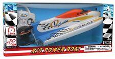 Modellini di barche d'acqua radiocomandati scala 1:16