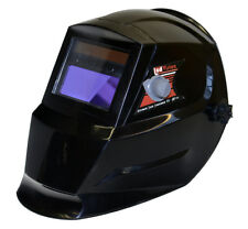 Automatischer Schweißhelm DIN9-13 + DIN4 Grind Modus Schleifmodus Schweißmaske