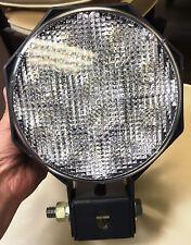 Truck-Lite LED 24 Volt Military Flood Light With Mounting Bracket P/N 07392