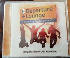Dougal Irvine - Departure Lounge Musical -  Original London Cast Recording