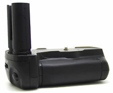 New! Battery Grip for Nikon D70