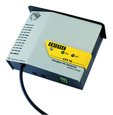 CHARGEUR CPS 12V/12A 2 SORTIES CRISTEC CPS140-1A