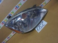 02 03 04 Nissan Altima PASSENGER Side Headlight Used front Lamp #682H
