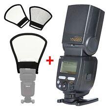 YongNuo YN685 Wireless TTL Flash Speedlite With 2in1 Mini Reflector For Nikon UK
