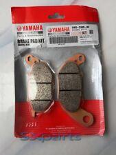 Yamaha YZF R3 R25 FRONT Brake Pad Kit 1WD-25805-00
