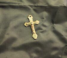 Medieval Religious Cross, 15. Century