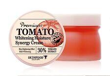 [SKINFOOD] Premium Tomato Whitening Synergy Cream 78ml   -Korea Cosmetics
