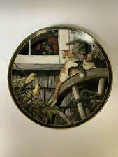"Bradford Exchange Nosy Neighbors Collector's Plates, 8"" , Set of 6"