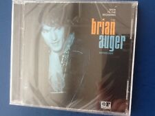 BRIAN.  AUGER.   2 CDs.     ANTHOLOGY.