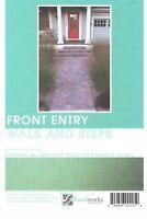 Landscape Plans Front Entry Walk & Steps Paver Layout Landworks Design Group DIY