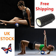 New Trigger Grid Foam Texture Beast Roller For Physio Therapy Yoga Gym Workout