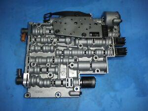 4L60, 4L60E Chevrolet / GMC transmission valve body 4209354 (98)