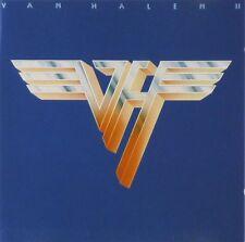 CD - Van Halen - Van Halen II - #A1378